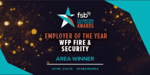 Employer of the Year 2018