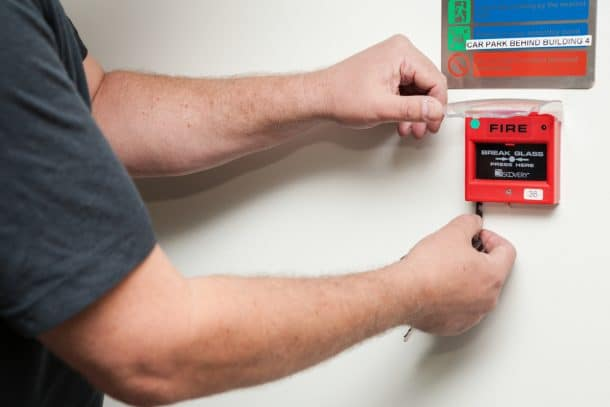 Top 5 Do's & Don'ts When Carrying Out Your Weekly Fire Alarm