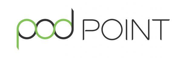 Pod Point Logo
