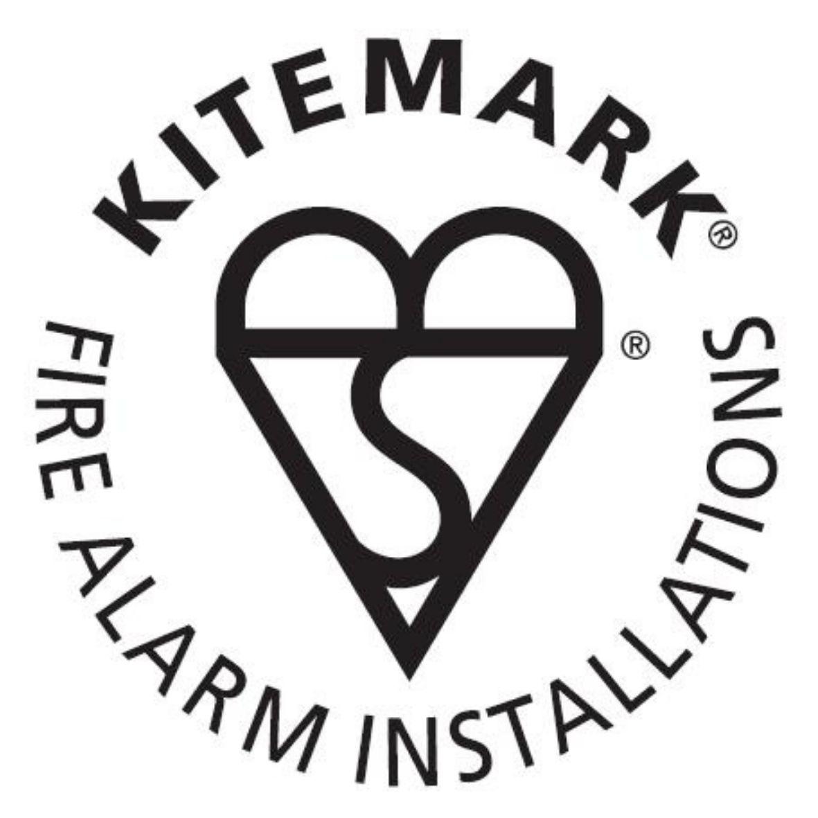 Kitemark Fire Alarm Installations Logo