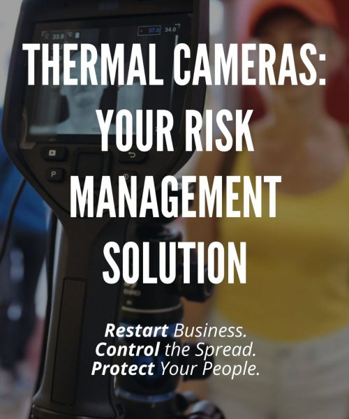 Thermal Cameras Book Cover